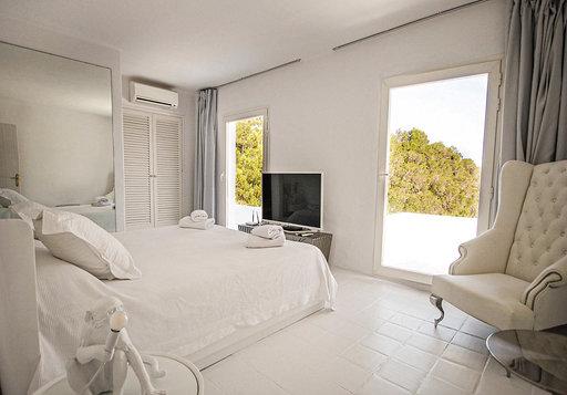 7 Villa Close To Ibiza Town
