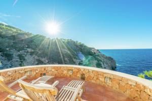 9 Cala Vadella Ibiza