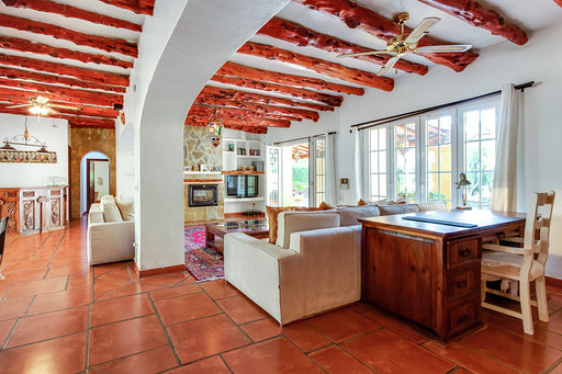 9 Finca Close To Cala Gracio Ibiza