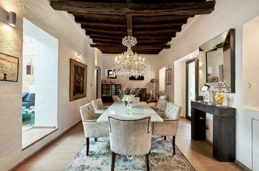 9 Villa Santa Gertrudis Ibiza