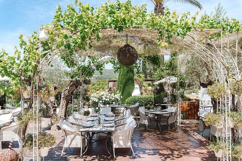 Atzaro Agroturismo Ibiza Restaurants 3