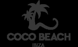 Cocobeach Ibiza Logo Black 2