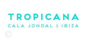Tropicana Resturante Cala Jondal