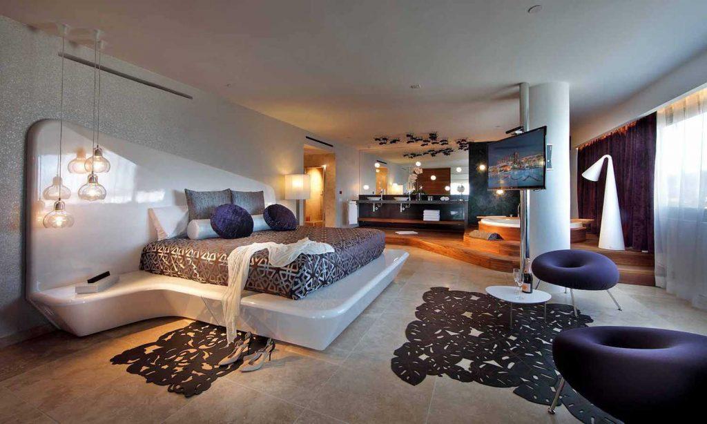 Ushuia Hotel