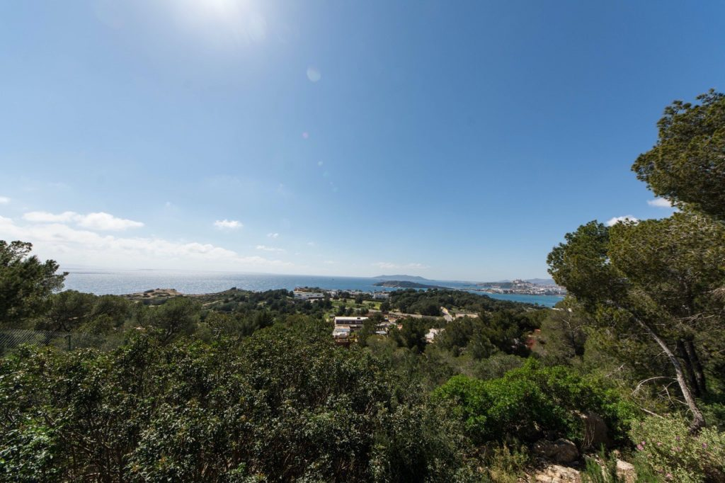 Land With License Ibiza 1