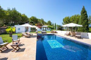 1 Villa Santa Eularia