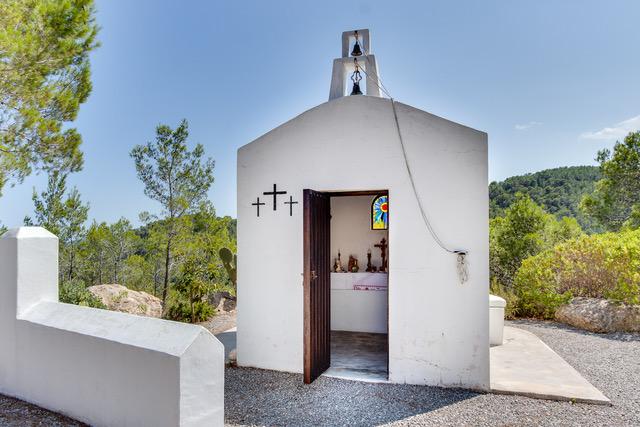 13 Villa Santa Eularia