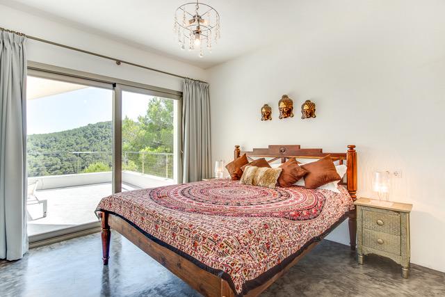 16 Villa Santa Eularia