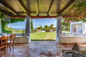 6 Villa Santa Eularia