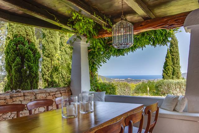7 Villa Santa Eularia