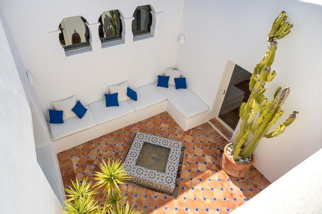 8 Villa Santa Eularia