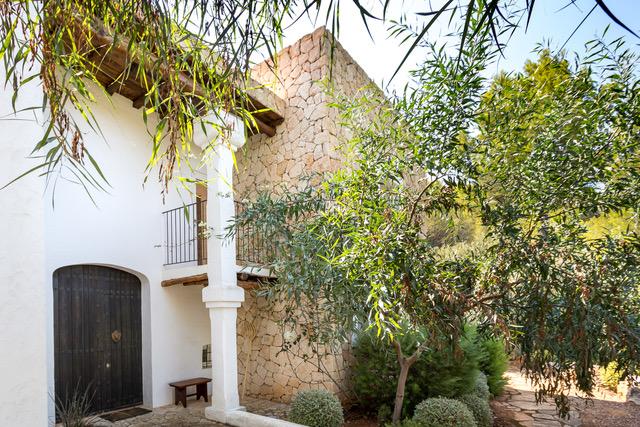 9 Villa Santa Eularia