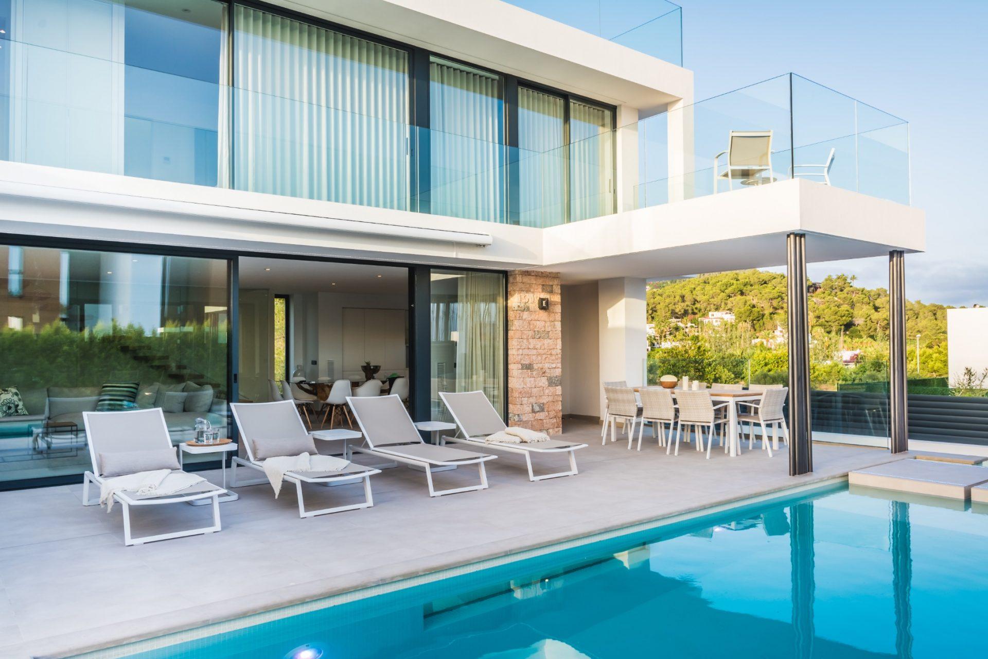 Ibiza Kingsize Properties Villa 25