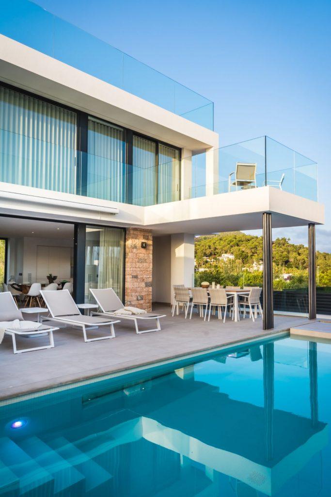 Ibiza Kingsize Properties Villa 26