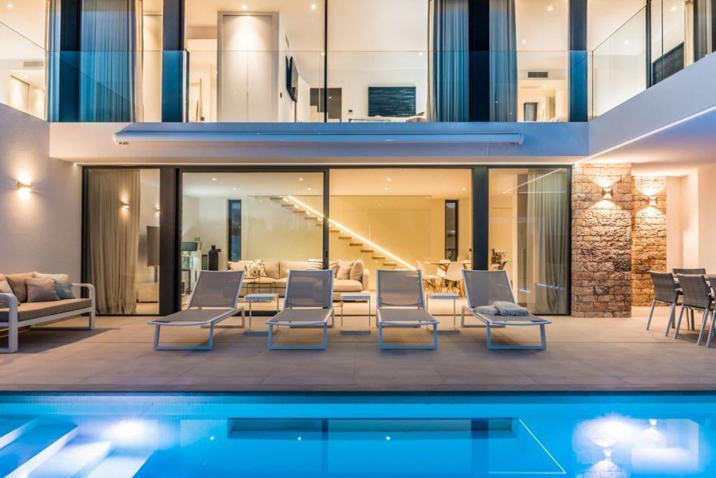 Ibiza Kingsize Properties Villa 30