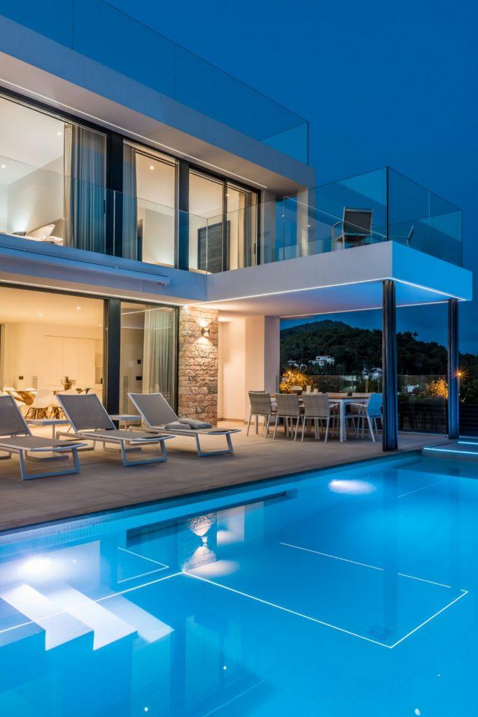 Ibiza Kingsize Properties Villa 31