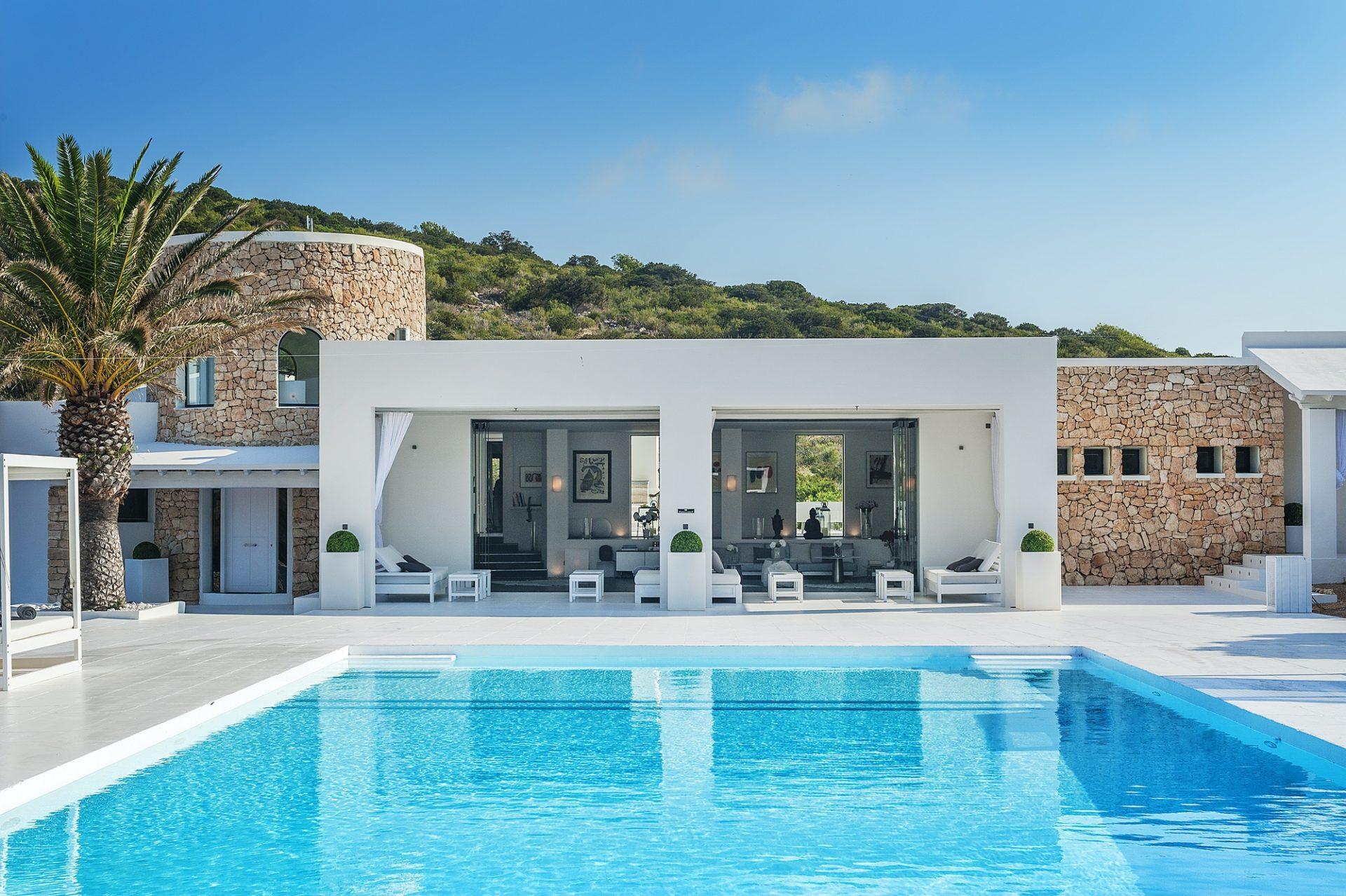 Ibiza Kingsize Villa Tagomago 33