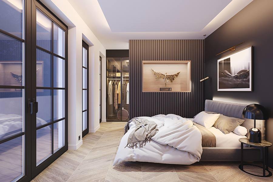 Luxuswohnung