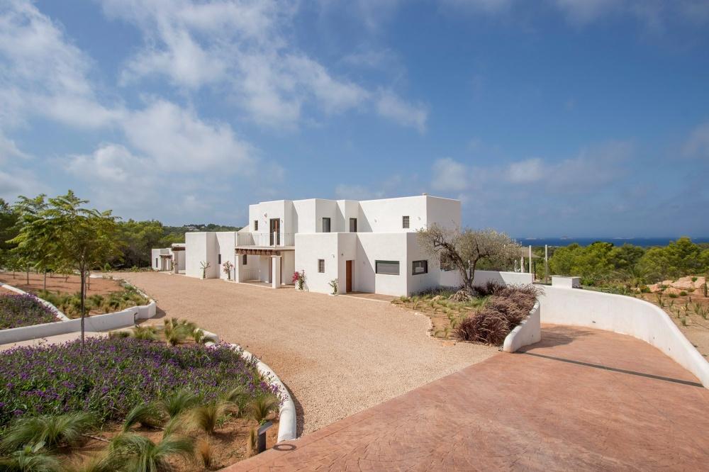 1 Villa Cala Comte