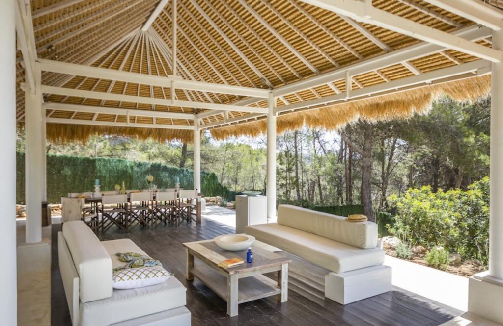 11 Villa Es Cubells