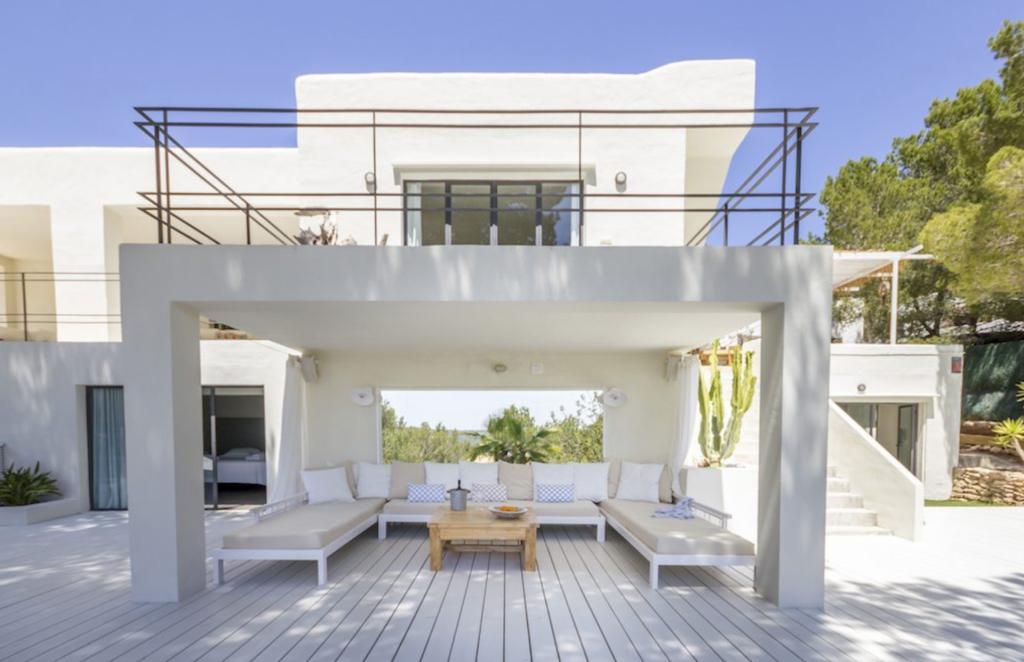 14 Villa Es Cubells