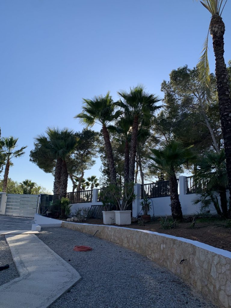 26 NEW VILLA IN CAN FURNET Ibiza Kingsize.com