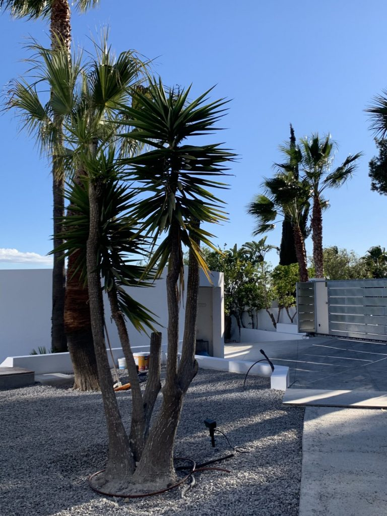 29 NEW VILLA IN CAN FURNET Ibiza Kingsize.com