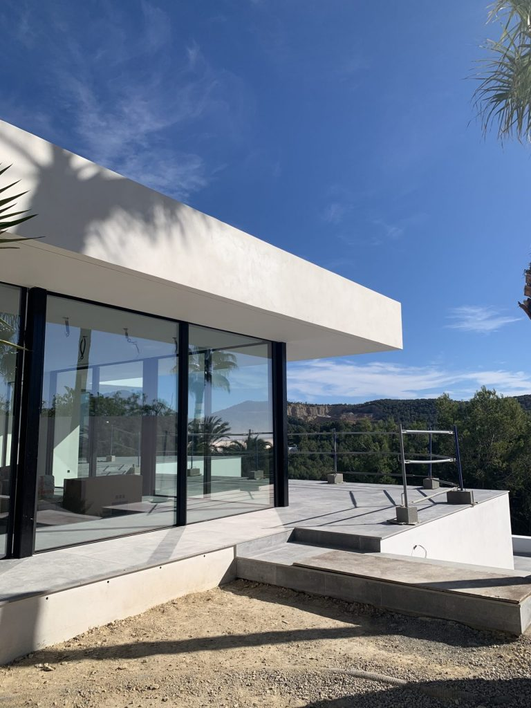 4 NEW VILLA IN CAN FURNET Ibiza Kingsize.com