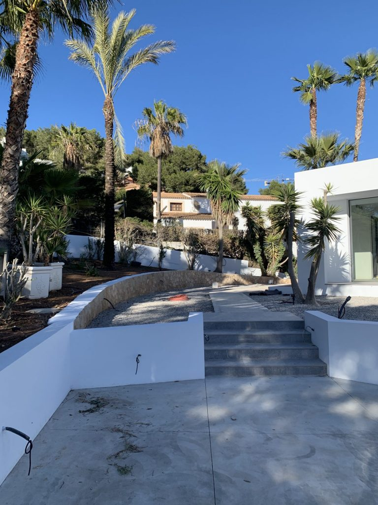 9 NEW VILLA IN CAN FURNET Ibiza Kingsize.com