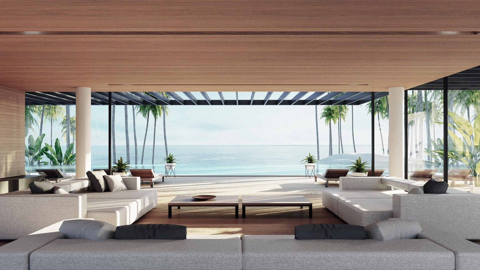 Ibiza Kingsize Seel Property