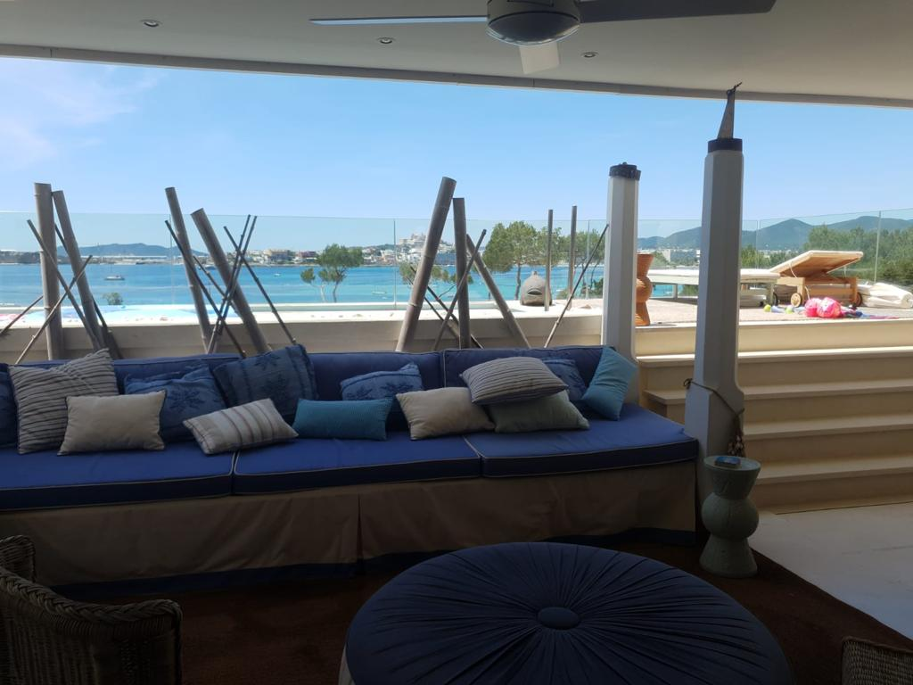 12 Ibiza Kingsize Apartment Es Pouet