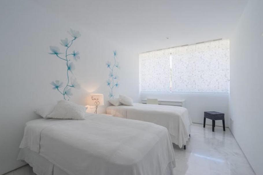 2 Ibiza Kingsize Apartment Es Pouet