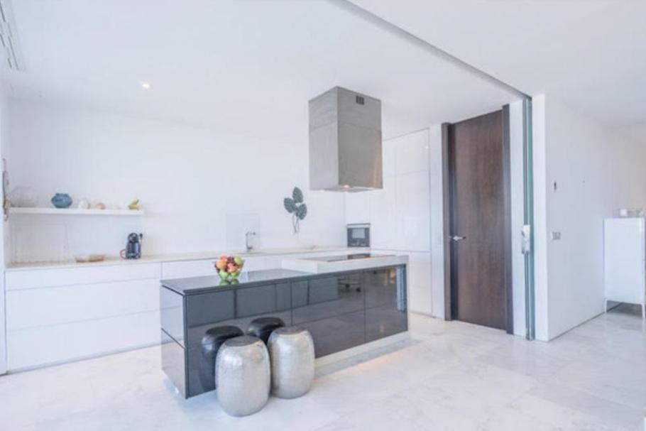 22 Ibiza Kingsize Apartment Es Pouet
