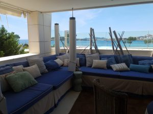 3 Ibiza Kingsize Apartment Es Pouet