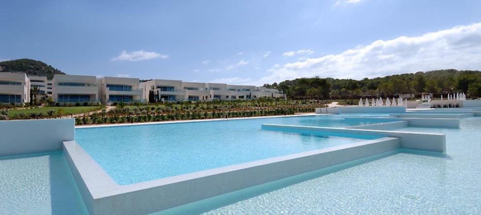 4 Ibiza Kingsize Apartment Es Pouet