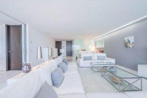 5 Ibiza Kingsize Apartment Es Pouet