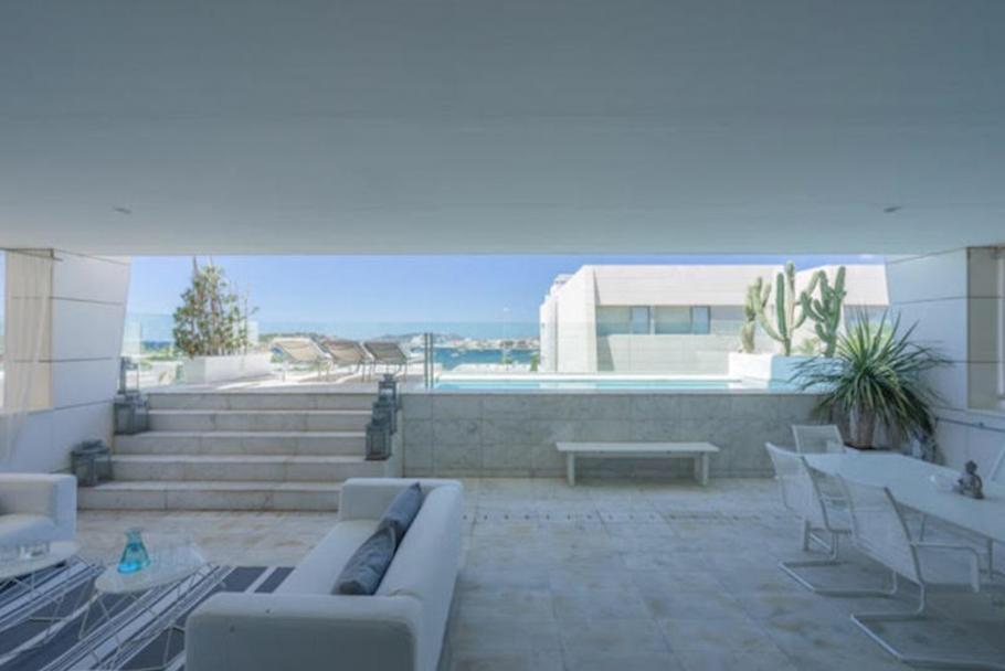 7 Ibiza Kingsize Apartment Es Pouet
