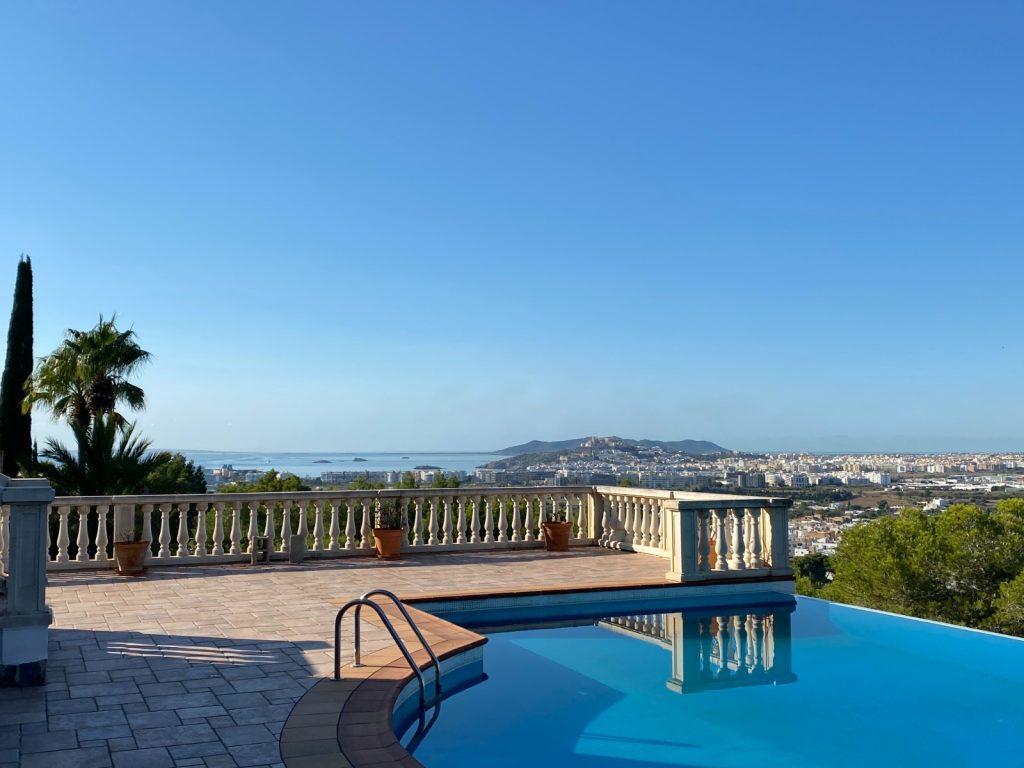 17 Ibiza Kingsize Villa Can Rimbau