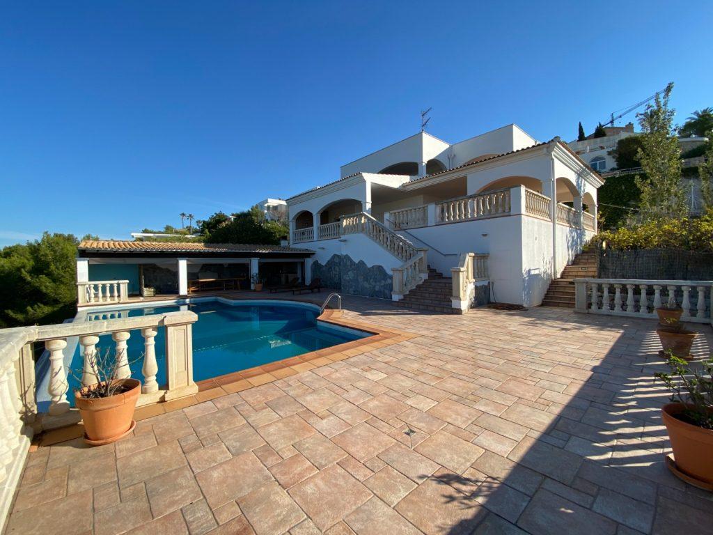 23 Ibiza Kingsize Villa Can Rimbau