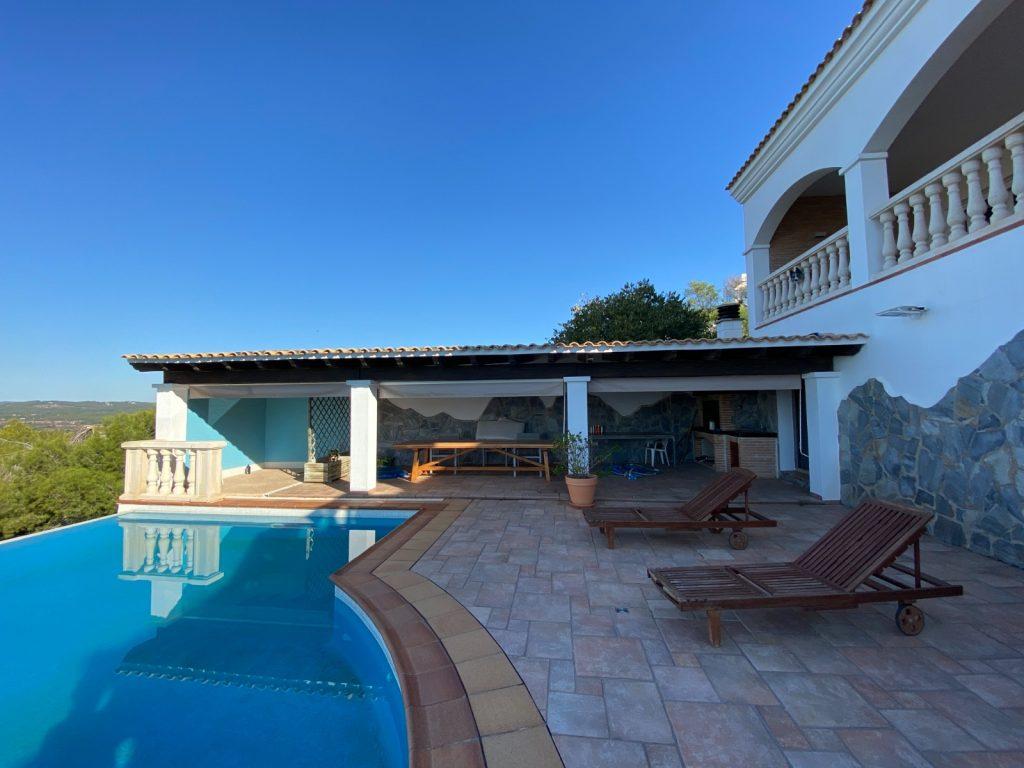 4 Ibiza Kingsize Villa Can Rimbau