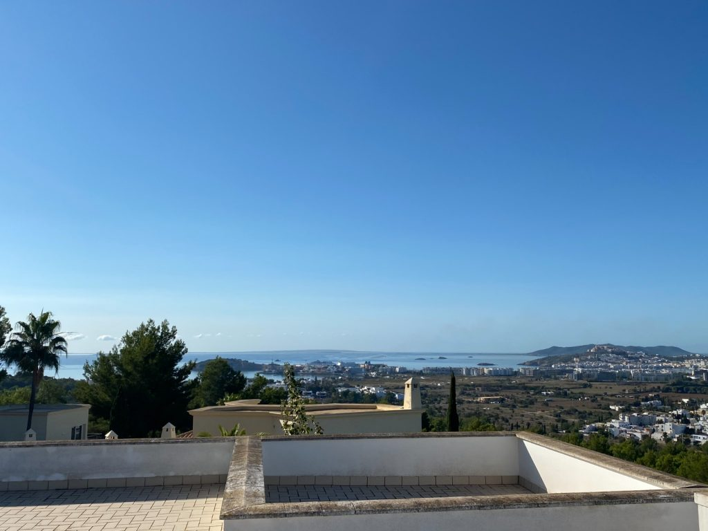 5 Ibiza Kingsize Villa Can Rimbau