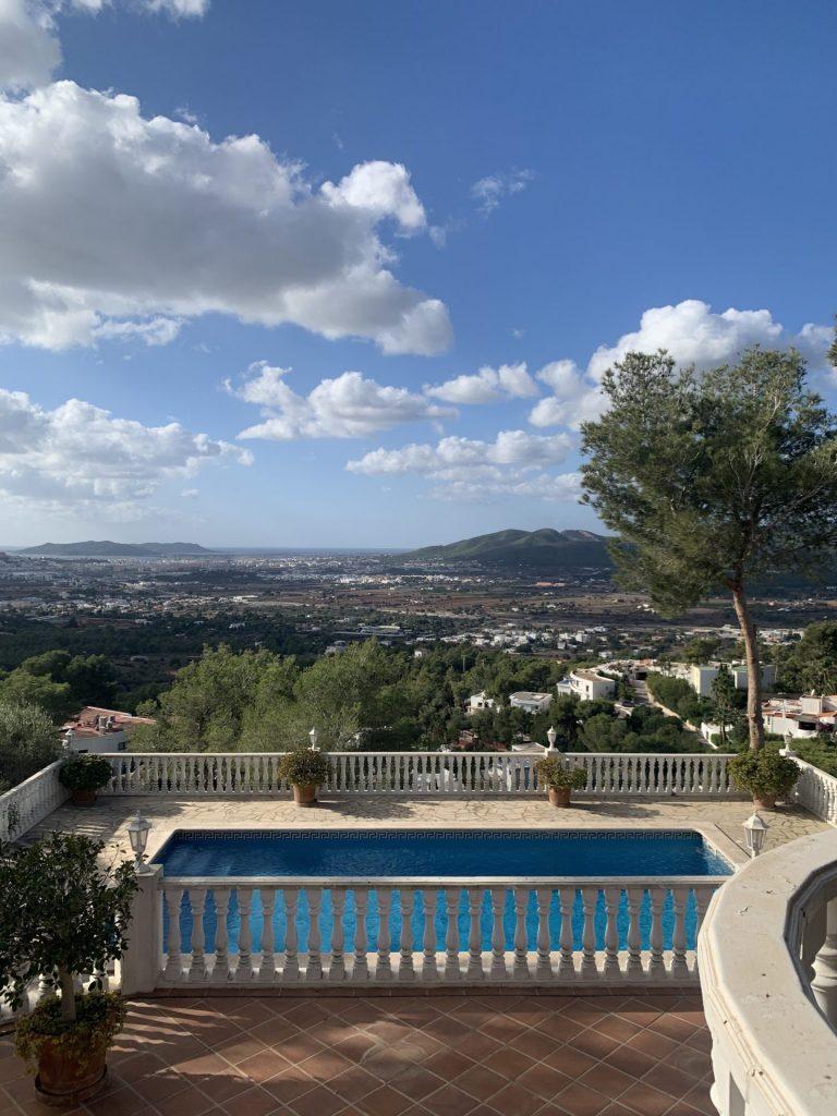 12 Villa With Magic Views Ibiza Kingsize.com