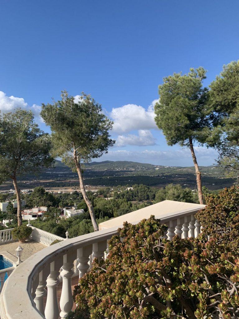 13 Villa With Magic Views Ibiza Kingsize.com
