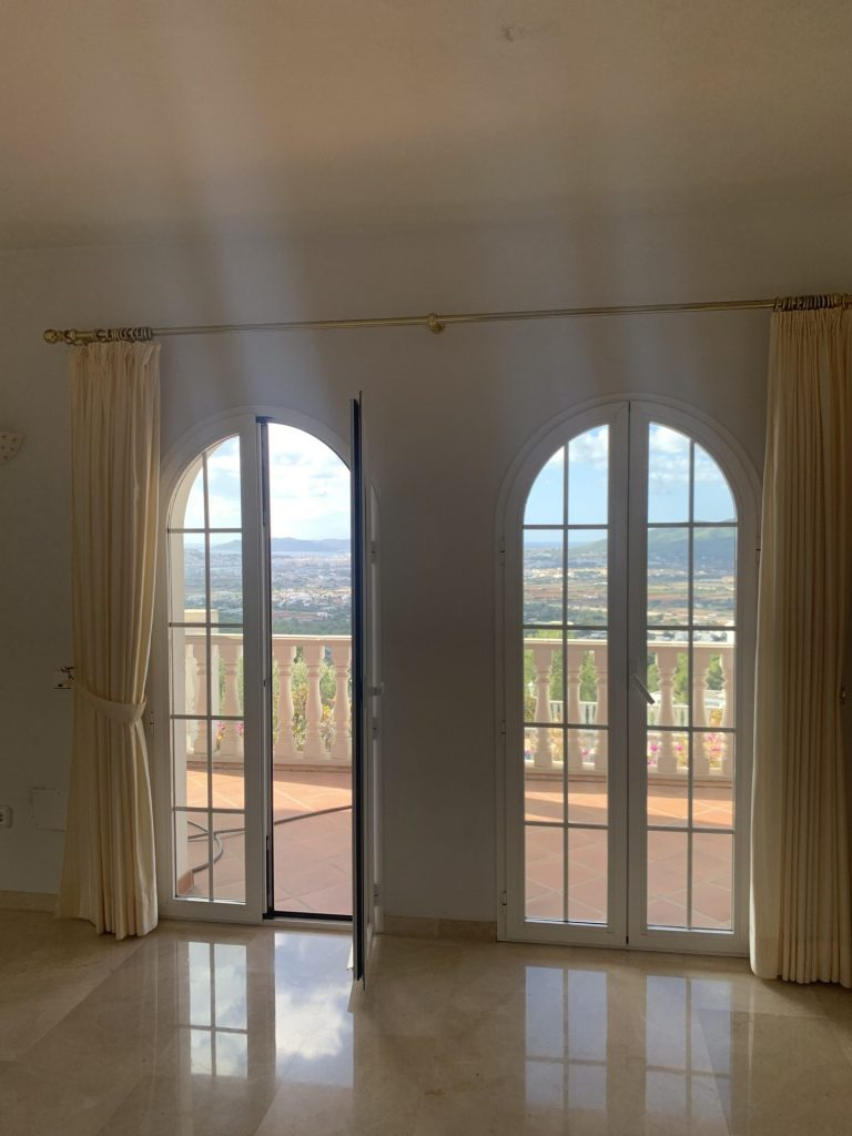16 Villa With Magic Views Ibiza Kingsize.com