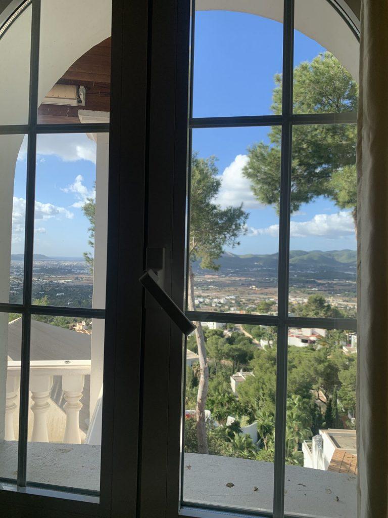 17 Villa With Magic Views Ibiza Kingsize.com