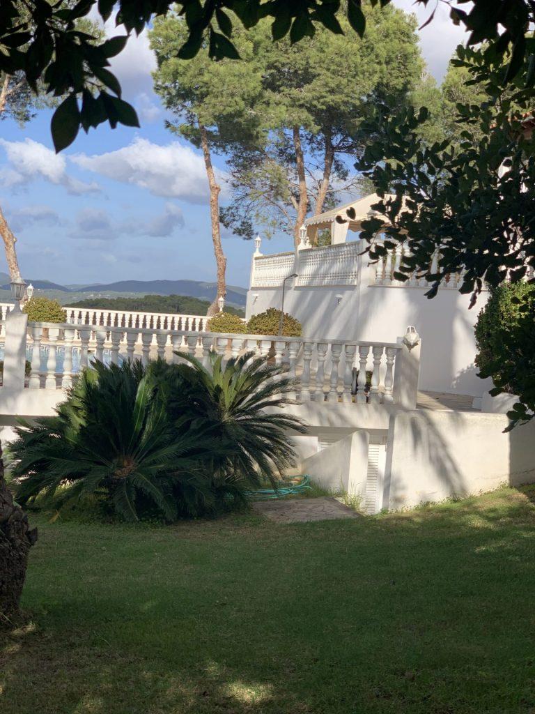 5 Villa With Magic Views Ibiza Kingsize.com