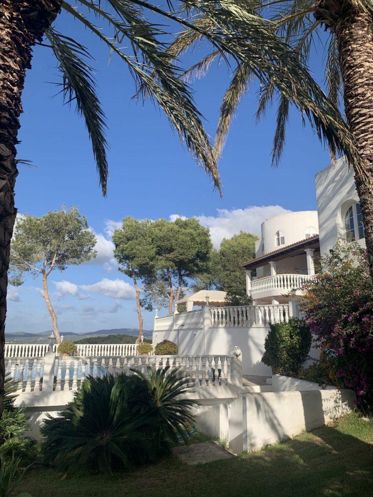 7 Villa With Magic Views Ibiza Kingsize.com