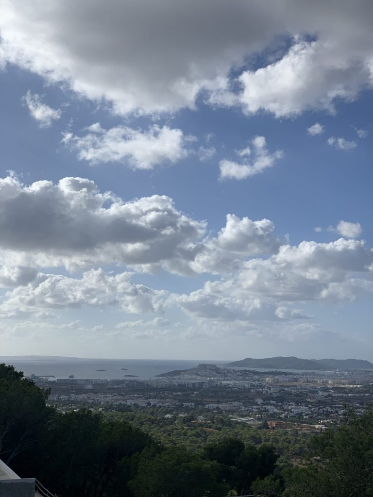 9 Villa With Magic Views Ibiza Kingsize.com