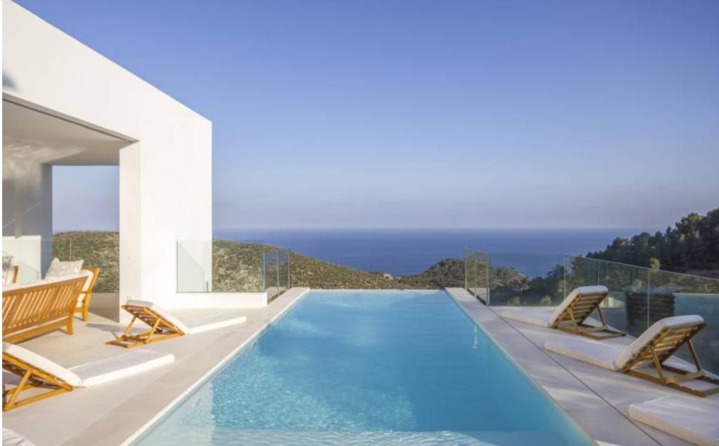 1 Villa In Roca Lisa Ibiza Kingsize.com