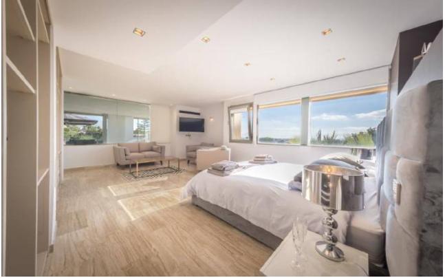11 Villa In Sa Carocca Ibiza Kingsize.com